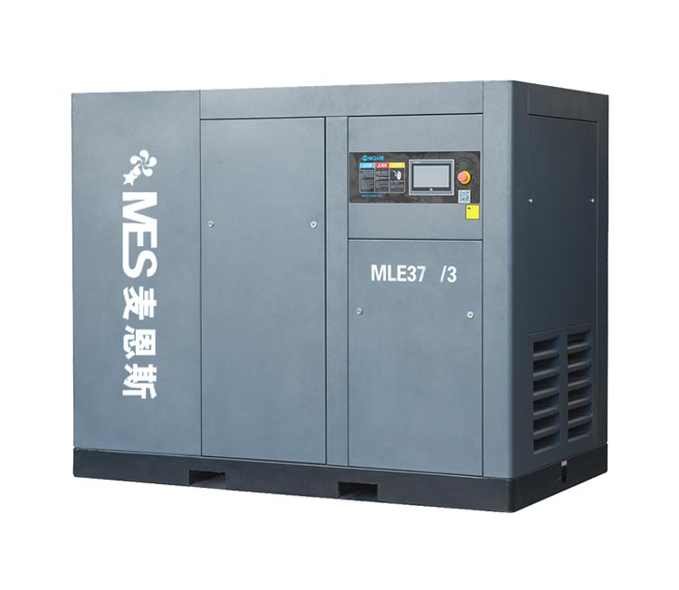 37KW永磁变频低压机