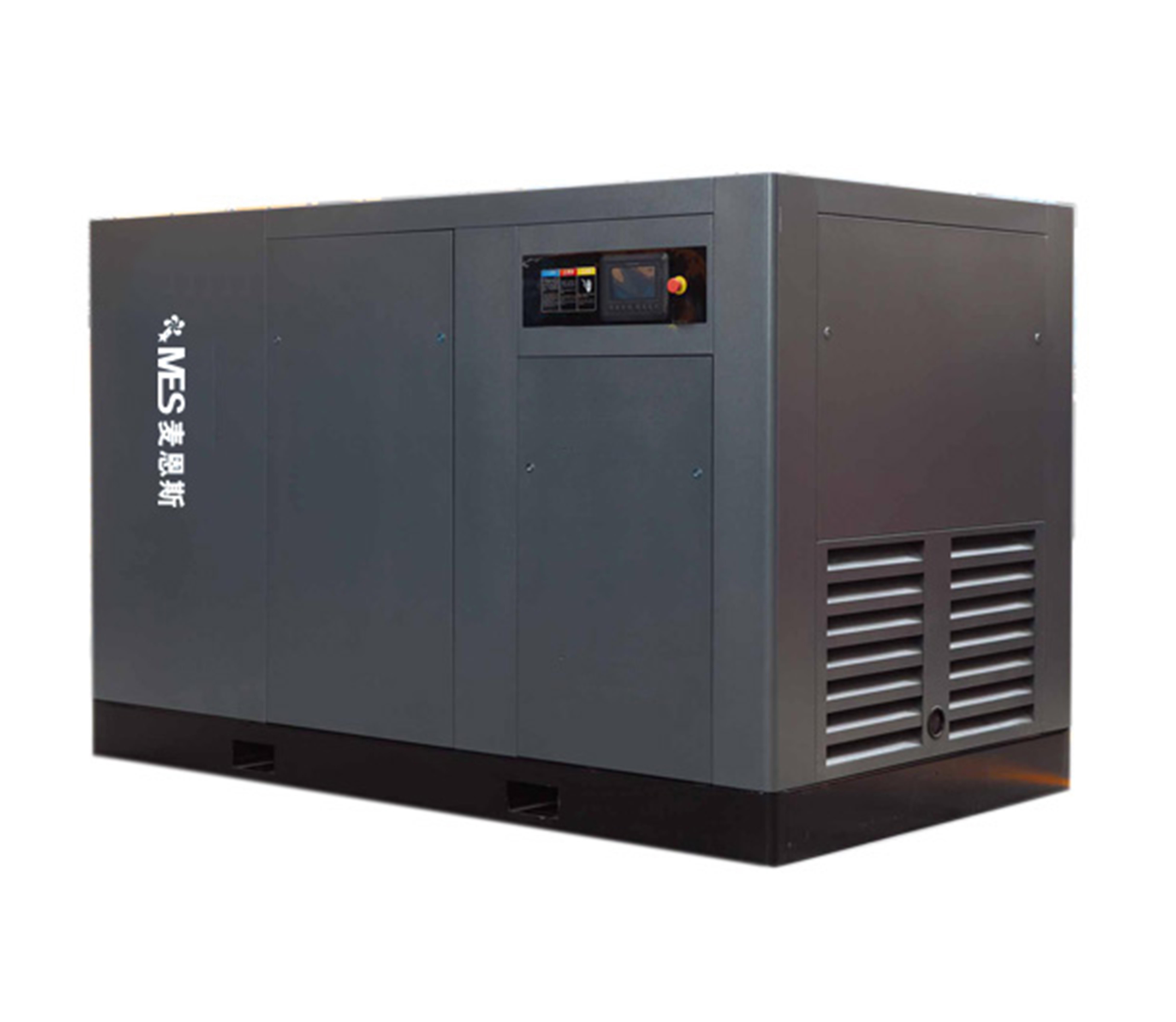 90KW两级永磁变频螺杆空压机