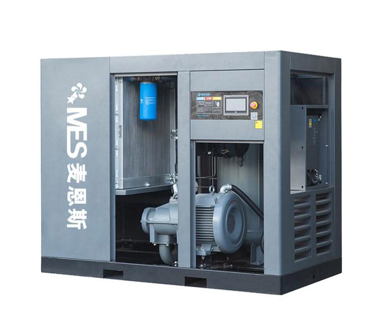 45KW永磁变频低压机