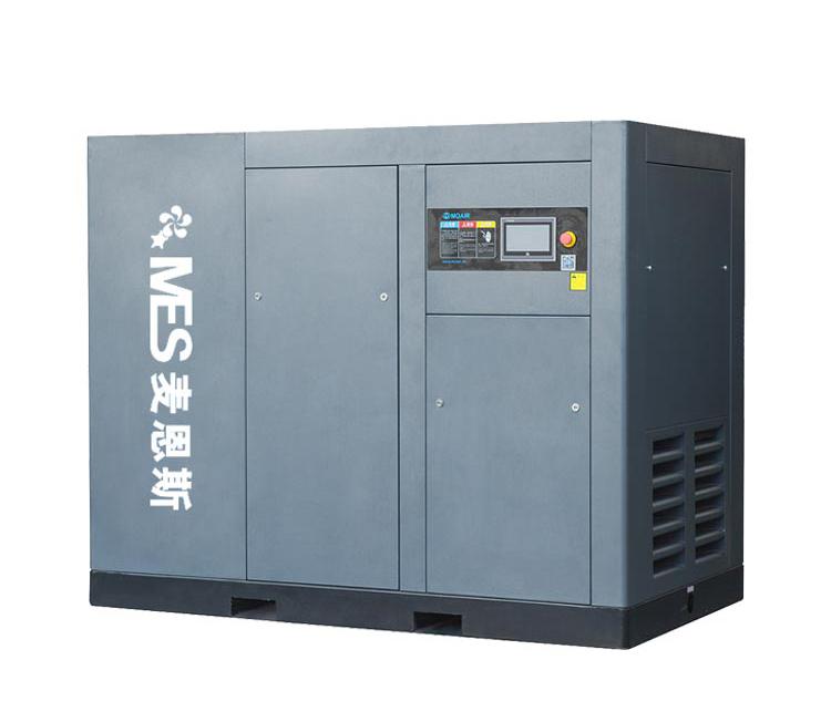75KW永磁变频低压机
