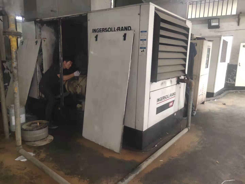 苏州空压机