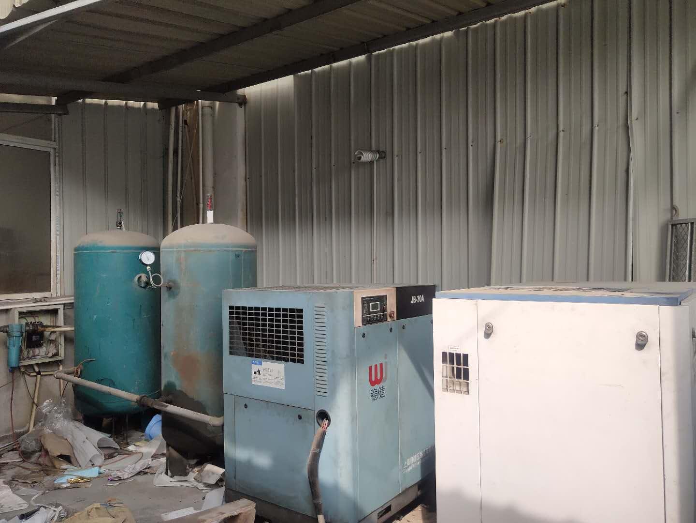 什么是空压机余余热回收?